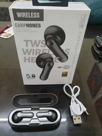 TWS T16 Bluetooth Headset