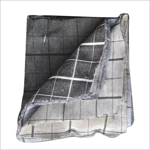 Sinker Check Fabric