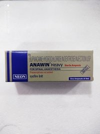 Anawin Heavy 4ml