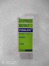 Pyrolate 10ml
