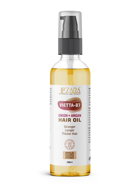 Veitta-B7 Onion And Argan Hair Oil