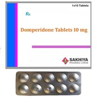 Domperidone 10mg Tablets