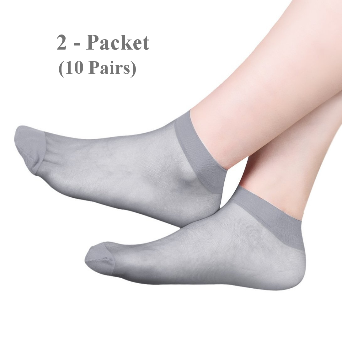 Women's Silk Socks
