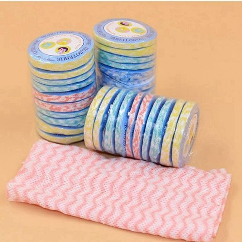 Colorful Tissue Tablet