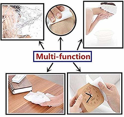 Magic Tissue Tablet