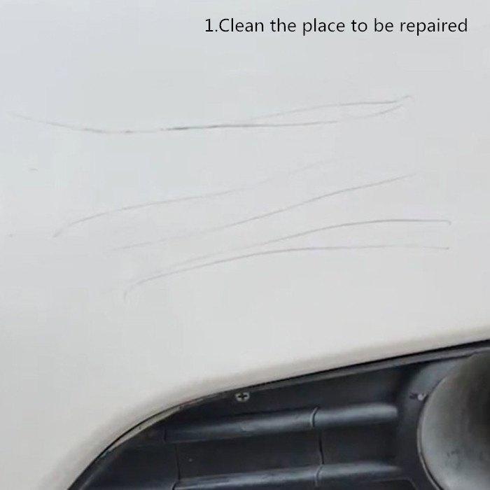 Car Scratch Remover, Car Paint Scratch Wax