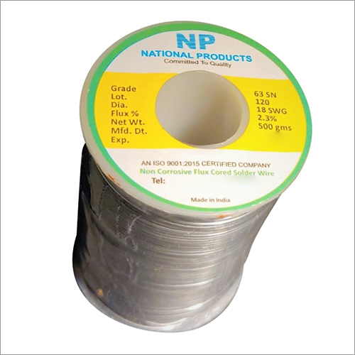 18 SWG Solder Wire