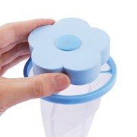 Washing Machine Floating Lint Mesh Bag, Net Hair Filter, Reusable Laundry Lint Catcher Net Bag