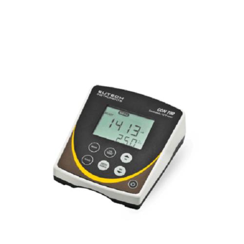 TQC SHEEN ECCON70043S Benchtop Conductivity Meter Con 700