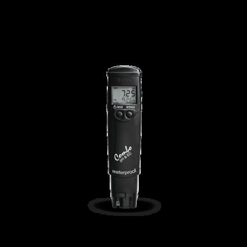 TQCSHEEN HI9813 Combotester Ph Ec Tds Temperature