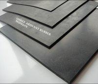 Plain Rubber Sheet