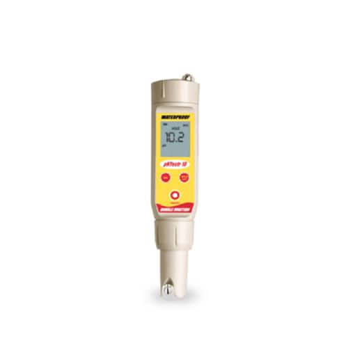 TQCSHEEN HI0019 PH-METER PH TESTR 10 (WATERPROOF)