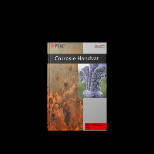TQCSHEEN VF7101 STUDY BOOK CORROSION HANDBOOK
