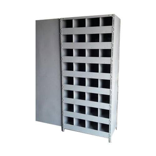 Partition Racks with Front Guard
