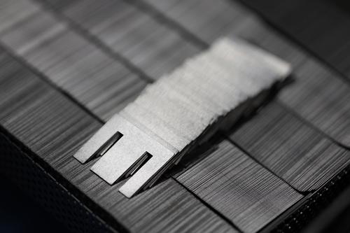 Permalloy Plate