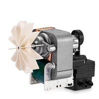 Air Compressor YJ62 300 motor and Fan