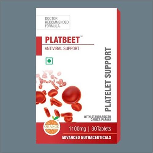 Carica Papaya Antiviral Tablets