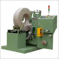 Industrial Steel Coil Packing Machine