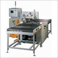 Industrial Steel Strip Wrapping Machine