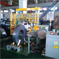 Slit Coil Packing Machine