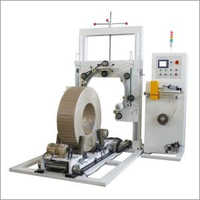 Stainless Steel Wrapping Machine