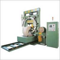 Steel Wire Packing Machine