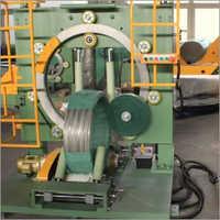 Copper Wire Wrapping Machine