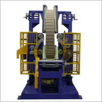 Welding Wire Wrapping Machine