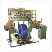 Copper Coil Packing Machine