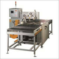 Copper Strip Wrapping Machine