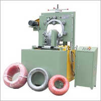 Plastic Pipe Wrapping Machine