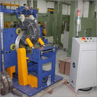 Hose Coil Packing Machine