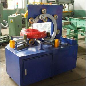 Hydraulic Hose Wrapping Machine