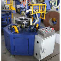 Cable Coil Wrapping Machine