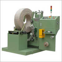 Automatic Tyre Packing Machine