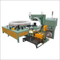Bearing Wrapping and Coil Packing Machi