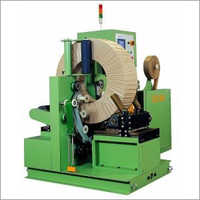 Industrial Bearing Wrapping Machine