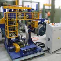 Ball Bearing Packing Machine