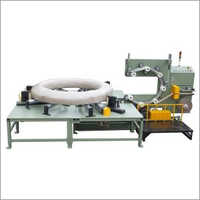 Bearing Coil Wrapping Machine