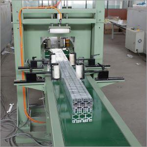 Aluminium Profile Packing Machine
