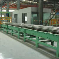 Copper Bar Wrapping Machine