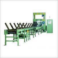 Steel Bar Wrapping Machine