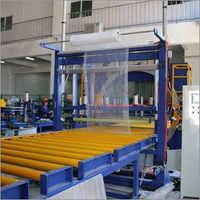 Industrial Board Wrapping Machine