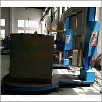 Pallet Wrapping Machine For Pallet
