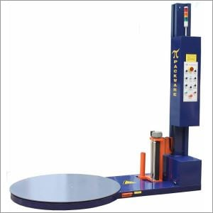 Industrial Pallet Wrapping Machine