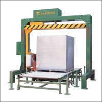 Automatic Stretch Wrapper Machine