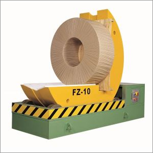 Industrial Mould Turning Machine