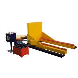FZ-01 Hydraulic Tilter Machine