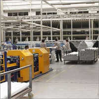Automatic Pipe Packing Machine