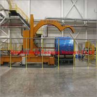 Master Coil Wrapping Machine